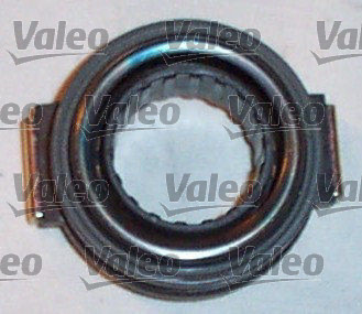 Kit d'embrayage - VALEO - 009221