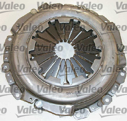 Kit d'embrayage - VALEO - 009242