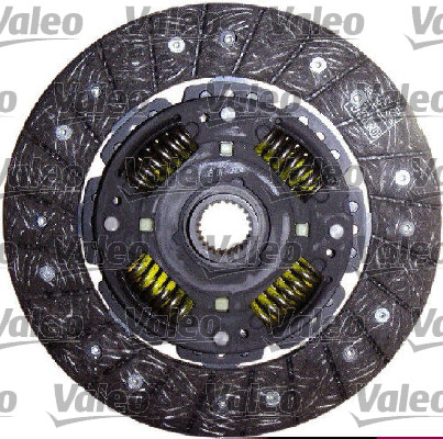 Kit d'embrayage - VALEO - 009245