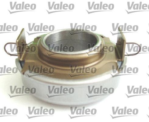 Kit d'embrayage - VALEO - 009246