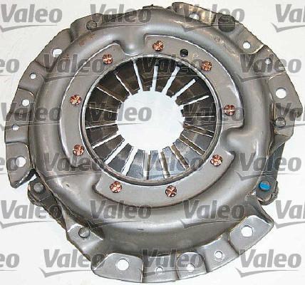 Kit d'embrayage - VALEO - 009252