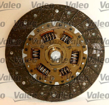 Kit d'embrayage - VALEO - 009259