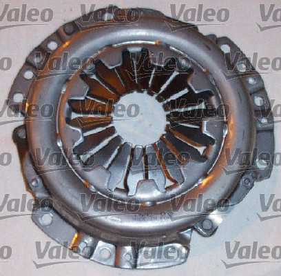 Kit d'embrayage - VALEO - 009275