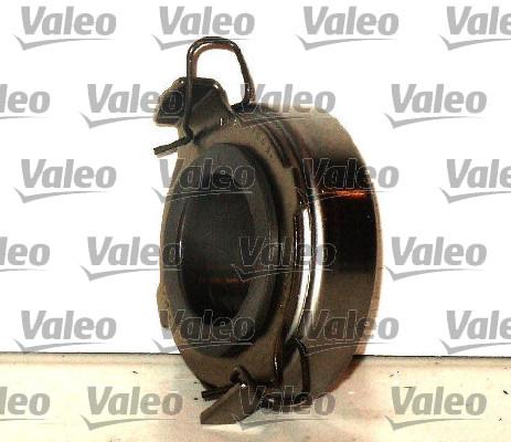 Kit d'embrayage - VALEO - 009281