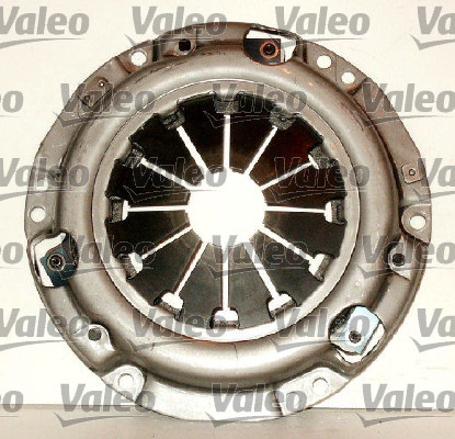 Kit d'embrayage - VALEO - 009281