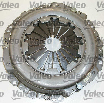 Kit d'embrayage - VALEO - 009288