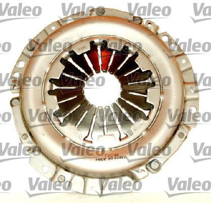 Kit d'embrayage - VALEO - 009290