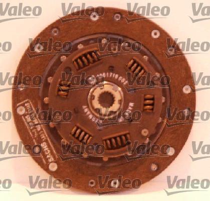 Kit d'embrayage - VALEO - 009300
