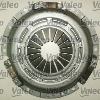 Kit d'embrayage - VALEO - 009301