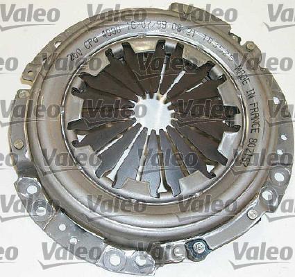 Kit d'embrayage - VALEO - 009303
