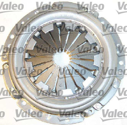 Kit d'embrayage - VALEO - 009312