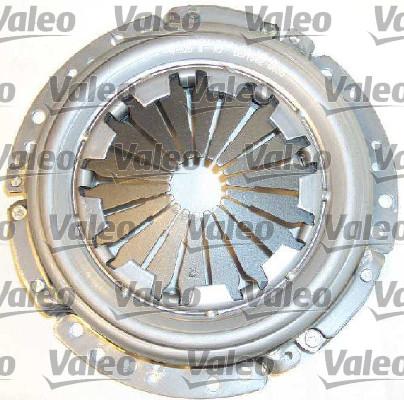 Kit d'embrayage - VALEO - 009312