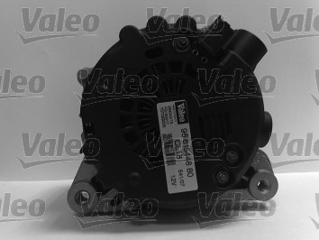Alternateur - VALEO - 440177
