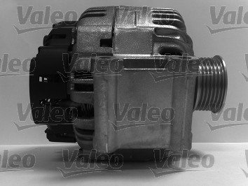 Alternateur - VALEO - 440039