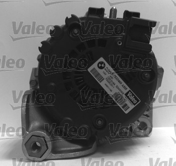 Alternateur - VALEO - 440095