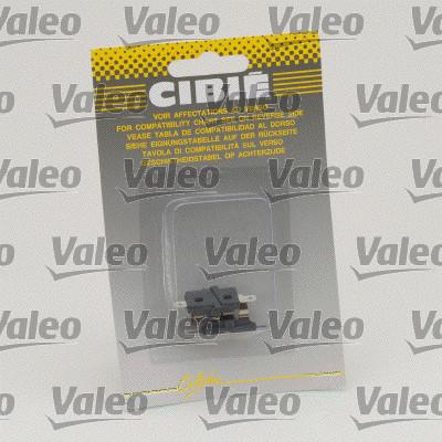 Enjoliveur, projecteur longue portée - VALEO - 067516