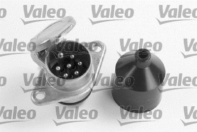 Adaptateur, serpentin électrique - VALEO - 084037