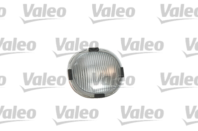 Disque de frein - VALEO - 197050
