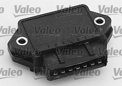 Appareil de commande, système d'allumage - VALEO - 245525