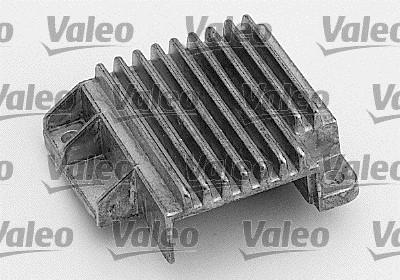 Appareil de commande, système d'allumage - VALEO - 245527