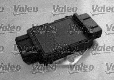Appareil de commande, système d'allumage - VALEO - 245553