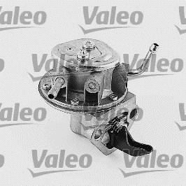 Pompe à carburant - VALEO - 247000