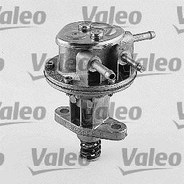 Pompe à carburant - VALEO - 247011