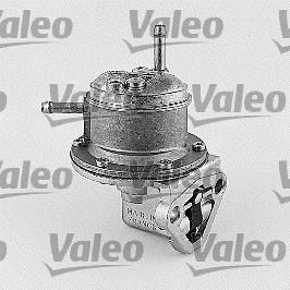 Pompe à carburant - VALEO - 247020
