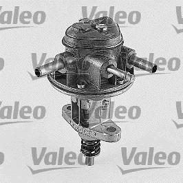 Pompe à carburant - VALEO - 247024