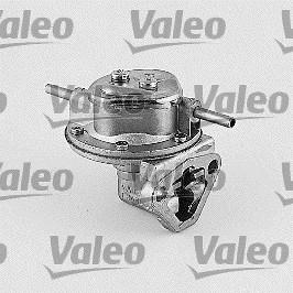 Pompe à carburant - VALEO - 247035