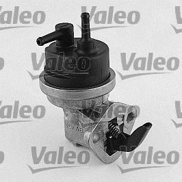 Pompe à carburant - VALEO - 247058