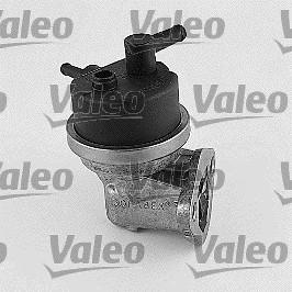 Pompe à carburant - VALEO - 247063