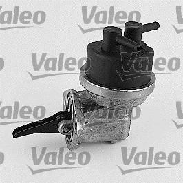 Pompe à carburant - VALEO - 247065