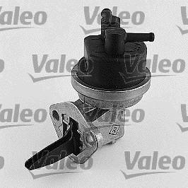 Pompe à carburant - VALEO - 247075
