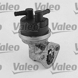 Pompe à carburant - VALEO - 247078