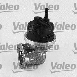 Pompe à carburant - VALEO - 247083
