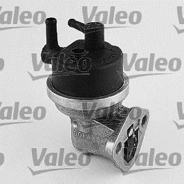 Pompe à carburant - VALEO - 247100