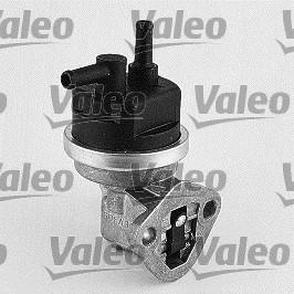 Pompe à carburant - VALEO - 247108
