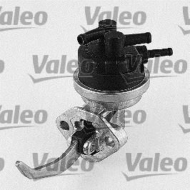 Pompe à carburant - VALEO - 247127