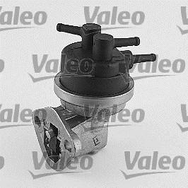 Pompe à carburant - VALEO - 247128