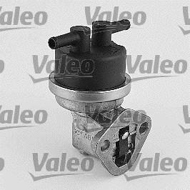 Pompe à carburant - VALEO - 247135