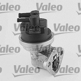 Pompe à carburant - VALEO - 247136