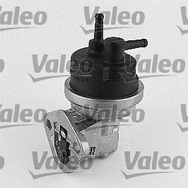 Pompe à carburant - VALEO - 247138