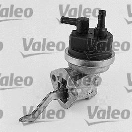 Pompe à carburant - VALEO - 247140