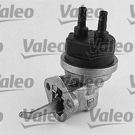 Pompe à carburant - VALEO - 247147