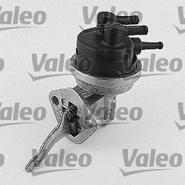 Pompe à carburant - VALEO - 247148