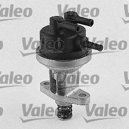 Pompe à carburant - VALEO - 247152