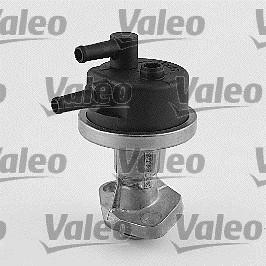 Pompe à carburant - VALEO - 247158