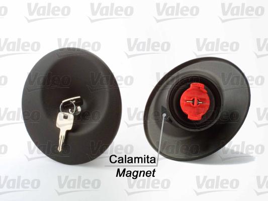 Bouchon, réservoir de carburant - VALEO - 247611