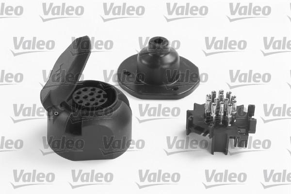 Adaptateur, serpentin électrique - VALEO - 251015